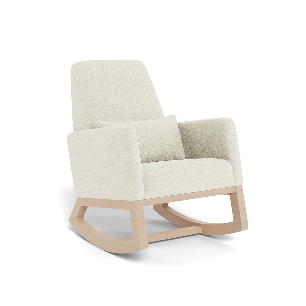 Limited Edition Joya Rocker modern nursing rocking chair