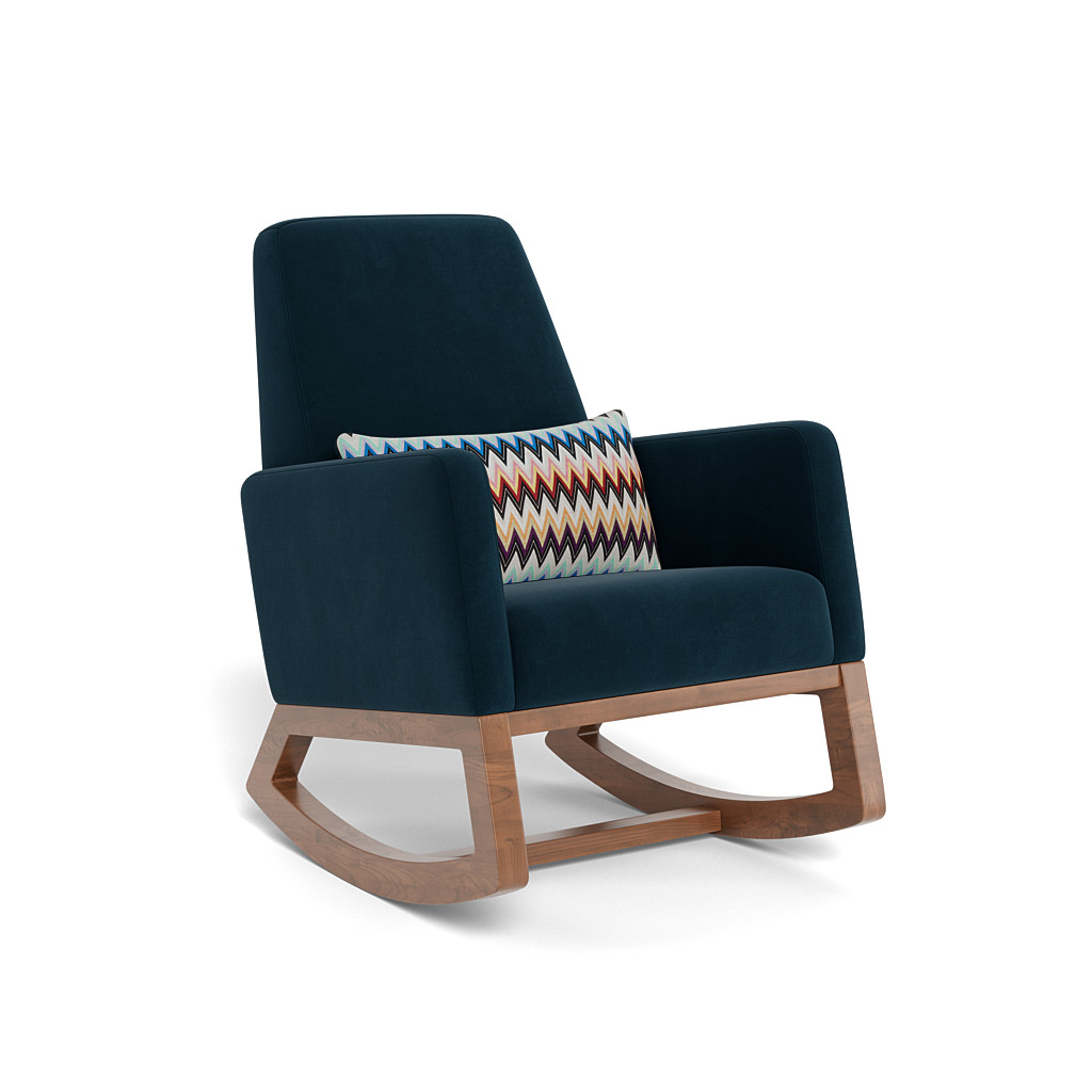 Joya Rocker modern nursing rocking chair
