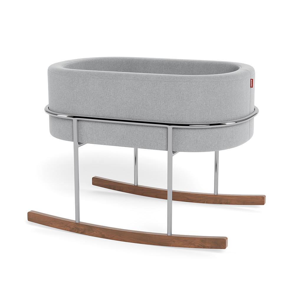 Rockwell Bassinet - Nursery Portable Bassinet